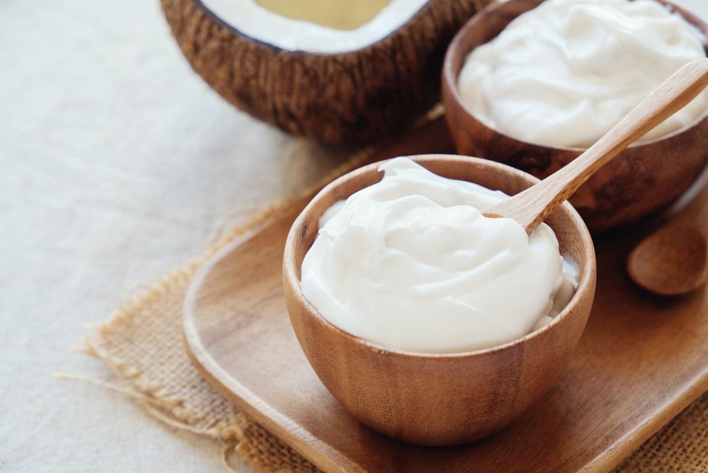 Így készíts otthon vegán tejszínhabot