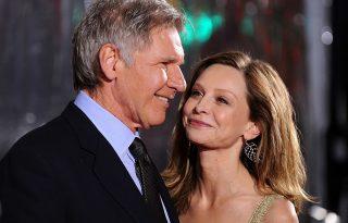 """""""Én otthon nem beszélek, legfeljebb bólogatok!""""– 79 éves lett Harrison Ford"""
