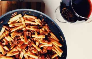 Vendégeket vársz? 5 mennyei, autentikus olasz tésztaétel, amit mindenki imádni fog