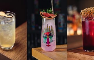 5 koktél, amit Budapest bárjaiban az újranyitás örömére te is megkóstolhatsz!