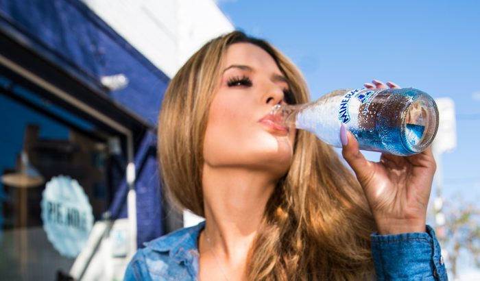 Sznobság és ásványvíz: mit tudnak palackonként 30 millió forintért?