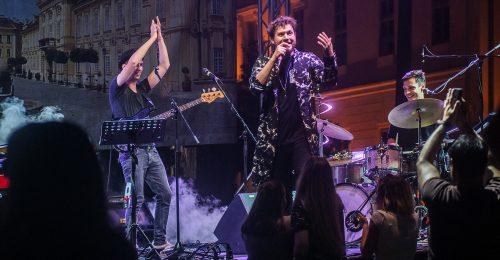 Ingyenes jazzkoncertek Székesfehérváron