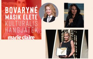 Podcast: Bovaryné. Horror. Cannes.