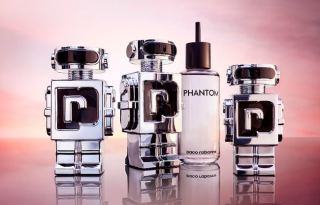 Mesterséges intelligenciával készült az új Paco Rabanne parfüm