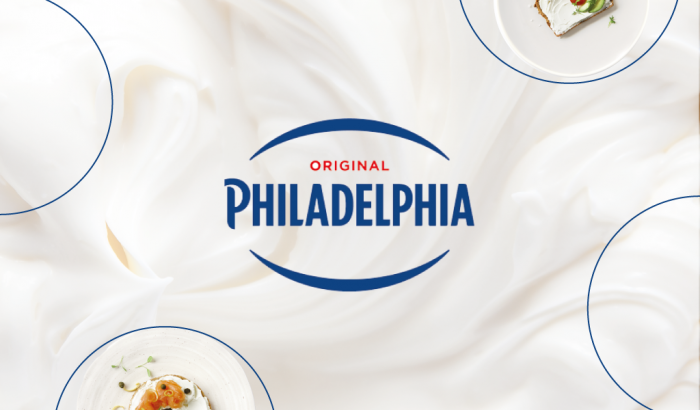 Ami nem hiányozhat a konyhából: az ezerarcú Philadelphia krémsajt