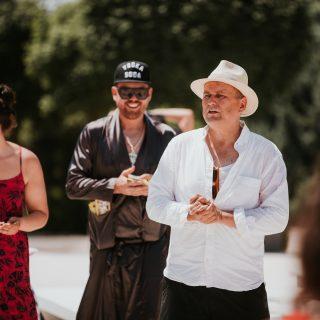 Klippremier: Anger Zsolt rendezte a Wellhello új videóját
