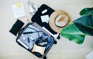 Így spórolj helyet a nyaralós bőröndben!
