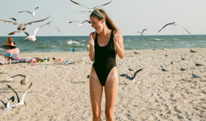 Mindent átírt a TikTok, amit eddig a bikiniviselésről gondoltunk