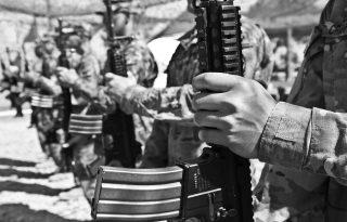 Kaotikus menekülés és rettegő nők: ez történik most Afganisztánban
