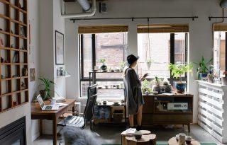5 jel, hogy a kis lakásos létet nekünk találták ki