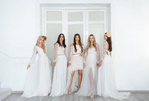 5 friss sminkinspiráció, ha őszi esküvőt tervezel