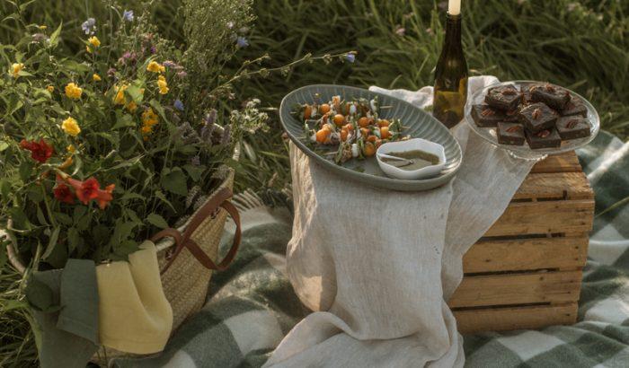 Tökéletes nyári piknik – három különleges recepttel