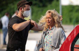 A FOMO forgatókönyvírója új filmet forgat