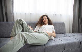 5 meglepő jel, hogy nem mozogsz eleget napközben