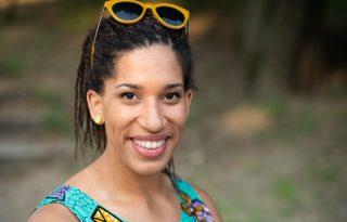 """""""Az evés egyszerűen elválaszthatatlan a lélektani háttértől"""" –interjú Asiama Evelyn non-diet dietetikussal"""