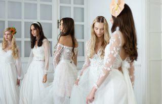 Less be egy őszi esküvői sminkfotózás kulisszatitkaiba! – videóval