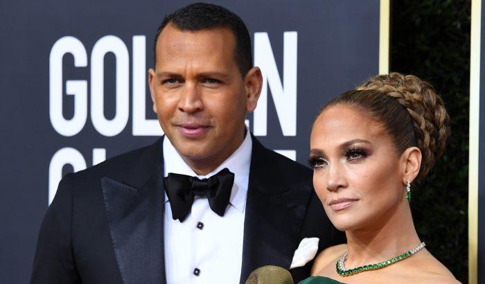 Jennifer Lopez könyörtelenül legyalulta Alex Rodriguez fotóit az Instagramjáról