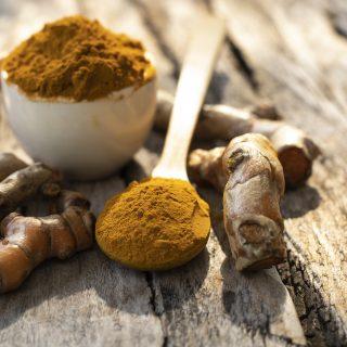 Négy gyulladáscsökkentő fűszer, amit minden nap ennünk kellene