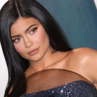 Nagyon úgy néz ki, hogy Kylie Jenner ismét terhes