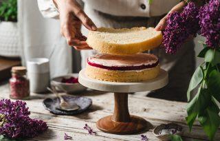 A friss lekvár próbája az evés: 4 isteni sütemény lekvárral