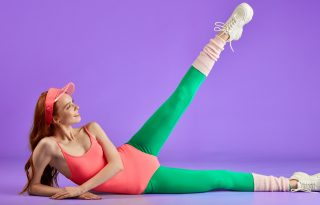 7 ok, amiért a régi jó aerobik még mindig a legjobb otthoni edzésforma