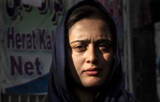 """Egy afgán nő Kabulban: """"Mindent el kell égetnem, amit valaha elértem"""""""