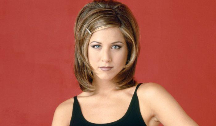 Jóbarátok: visszajön a divatba a Rachel-snitt