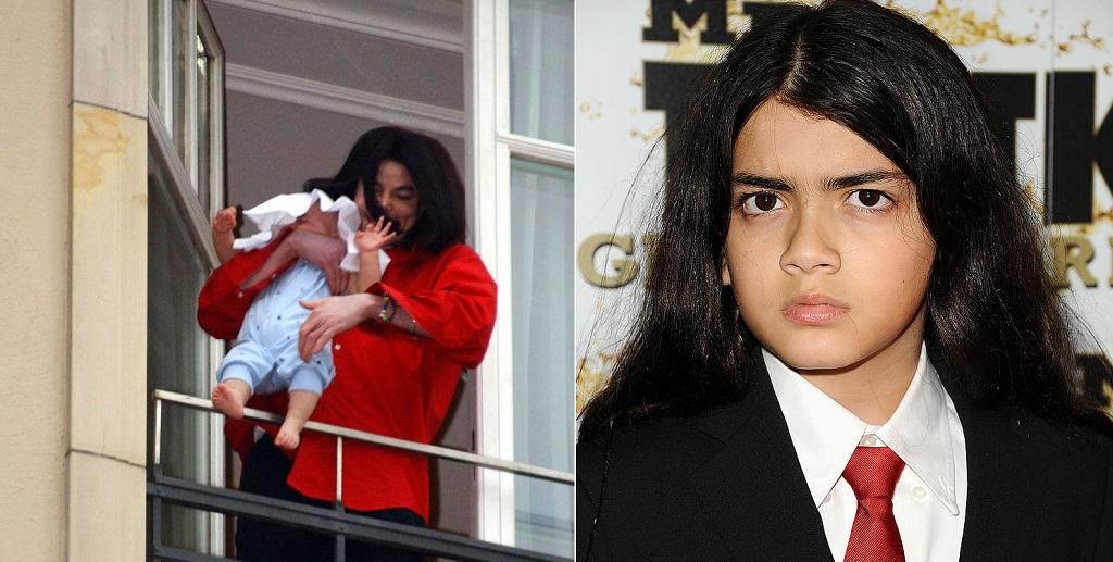 Mi lett Michael Jackson gyerekeivel?
