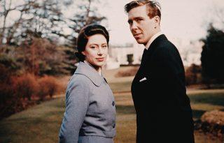 Antony Armstrong-Jones, a biszexuális fotós, aki feleségül vette Margit hercegnőt