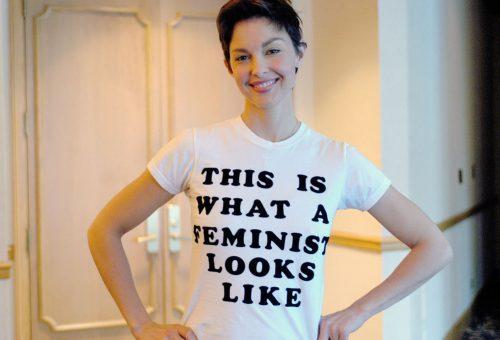 Tabudöntés pamuttal: így jelent meg a feminizmus a divatiparban