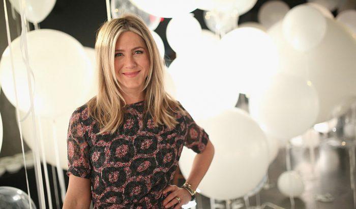 Jennifer Aniston kedves üzenetekkel köszöntötte a szülinapos exférjét
