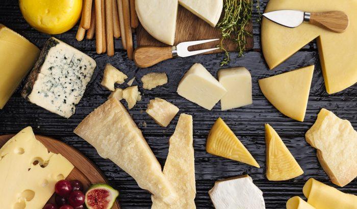 3 sajtfajta, amit a sajtszakértő szerint neked is ismerned kellene