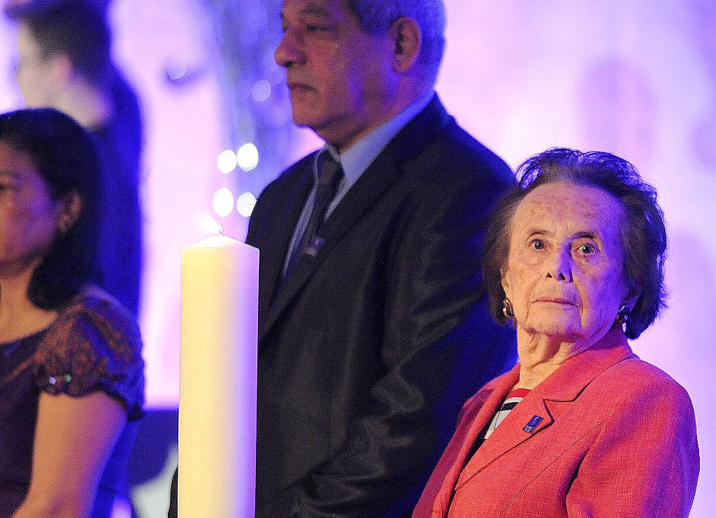 TikTok-sztár lett a 97 éves holokauszttúlélő