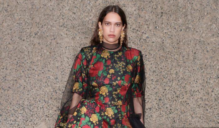 Japán luxusmárkával állt össze a H&M