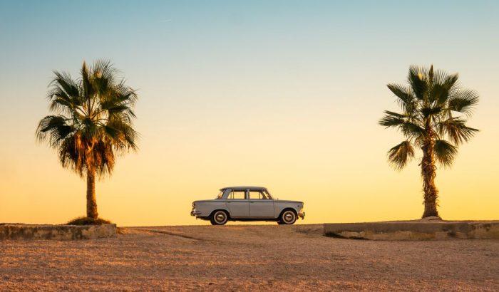 Ami nem hiányozhat a neszesszerünkből nyaraláskor