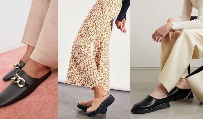 A házipapucs-cipő lesz az ősz kedvenc lábbelije