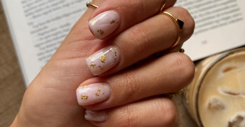 Ápolt kezek, trendi színek: a Nails Room szalon