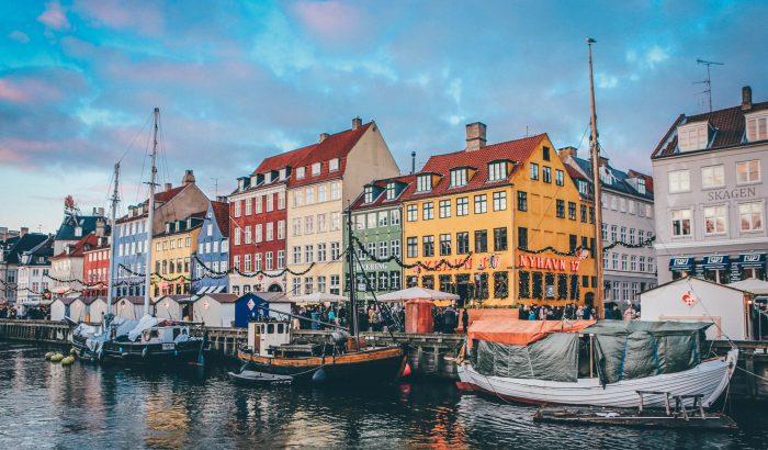 Koppenhága lett a világ legbiztonságosabb városa