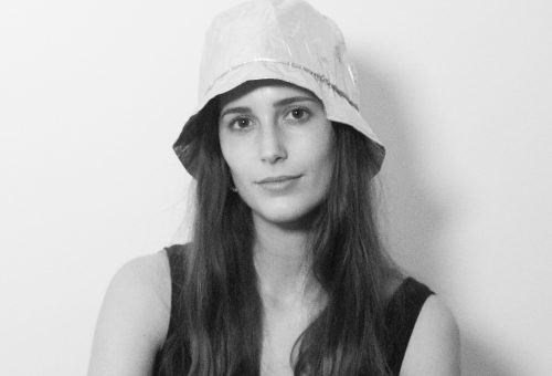 Siker határokon túl: Molnár Veronika, kurátor New Yorkban