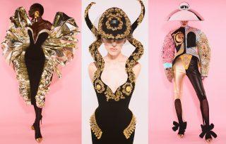 Schiaparelli haute couture: egy kollekció, amit látnod kell!