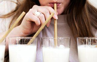 Ezért ne dőljünk be a tejes tisztítókúrának