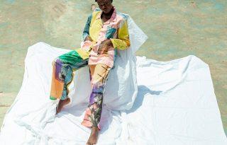 Textilipari hulladékból épít világhírt a ghánai divatmárka