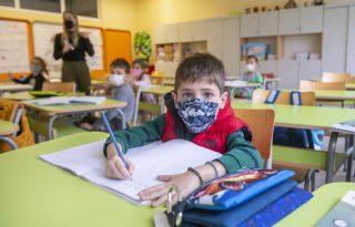 Szorongást, depressziót, alvászavart okozott a gyerekek körében a járvány