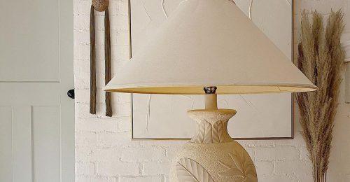 A lámpa, ami idén ősszel mindenhol ott lesz