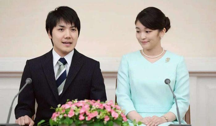 Ők japán Harry hercege és Meghan Markle-je: Mako hercegnő és közrendű férje