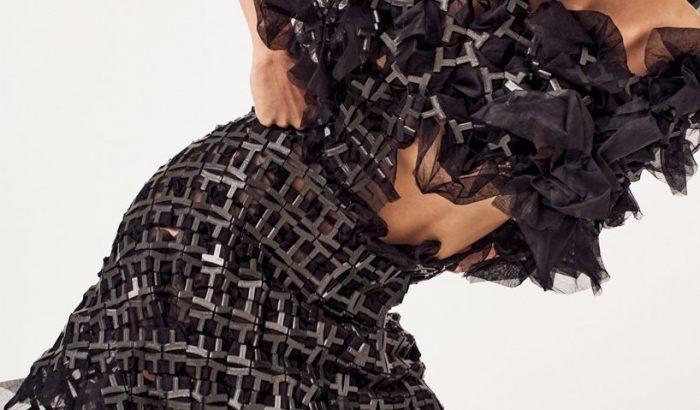 3D nyomtatott öltözékek ünneplik a diverzitást