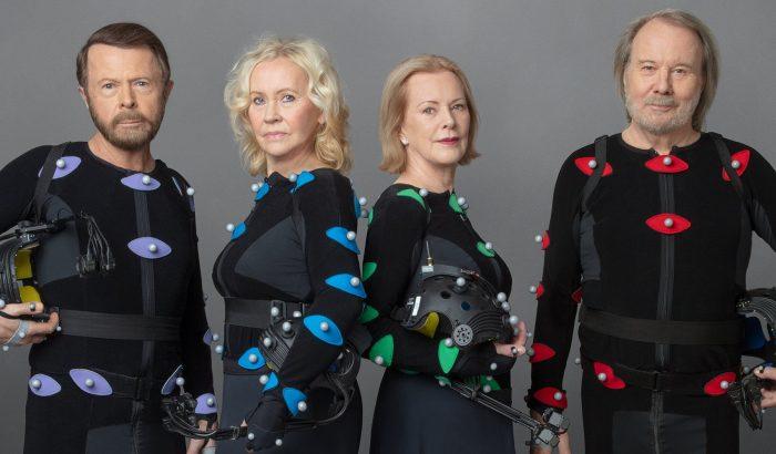 Mamma Mia! Az ABBA új albumot ad ki 40 év után!