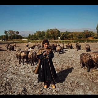Női művészek, akik megmutatják Afganisztán igazi arcát
