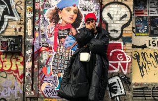 """""""A divat önbizalom, alkotás, álmodozás"""" – interjú Miss KK-val, a Sugarbird grafikusával"""