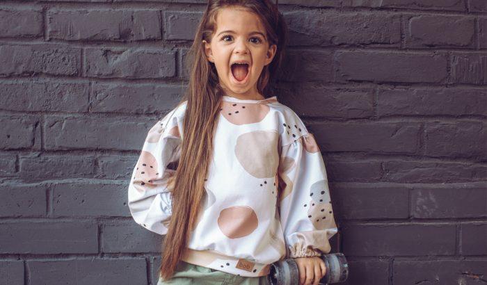 Mi köze az ásványoknak a dinnyéhez? Íme a BOB új gyermekruha-kollekciója